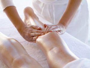 Лимфодренажный массаж в Анапе