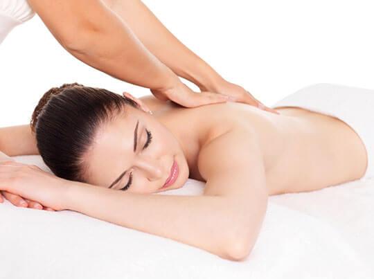 Преимущества нашего салона массажа